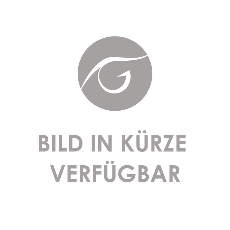 "Gaube Lashes Werbeplakat ""Babsi Koitz"""