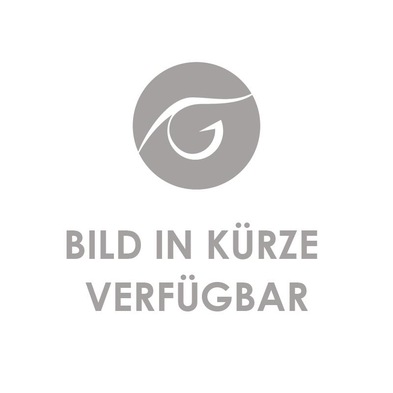 BASIC: Puderpinsel m.Standfuß oval