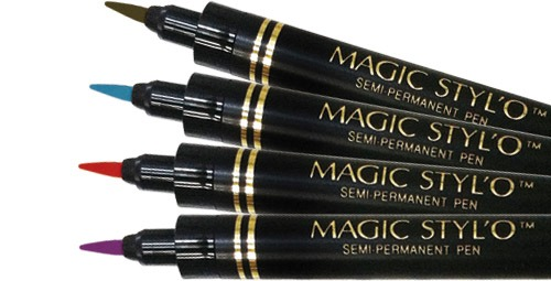 Magic Stylo'o